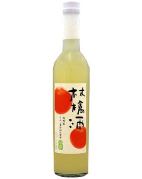 酔園 林檎酒