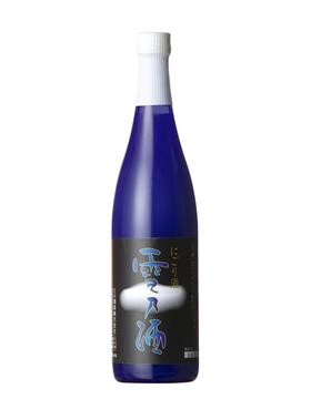 雪乃酒(吟醸にごり)